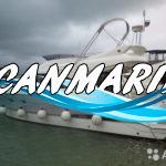 Продается моторная яхта Beneteau Antares 42