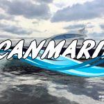 Яхта Cranchi Mediterranee 50 HT, 2007