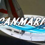 Продается 1/2 доля, яхта-гоночный микротонник