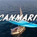 Продажа парусно-моторной яхты