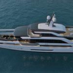 Проект Nautilus от судостроительной компании Turquoise Yachts